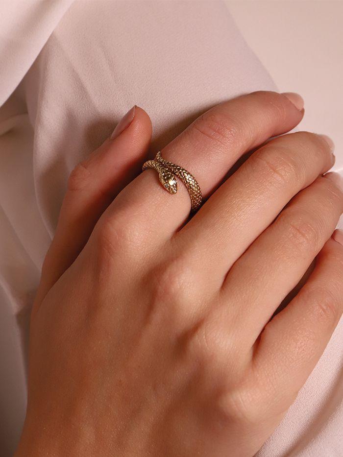 12160sy ti sento ring
