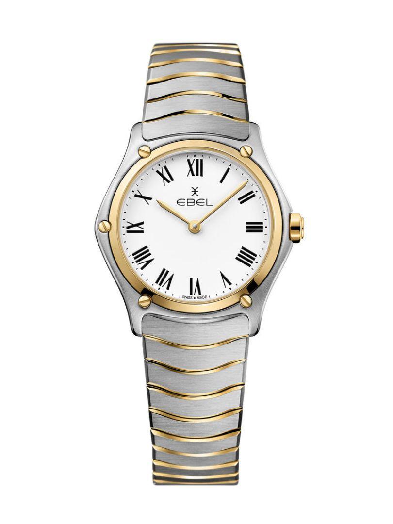 ebel sport classic horloge1216387 1