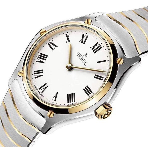 ebel sport classic horloge1216387 2