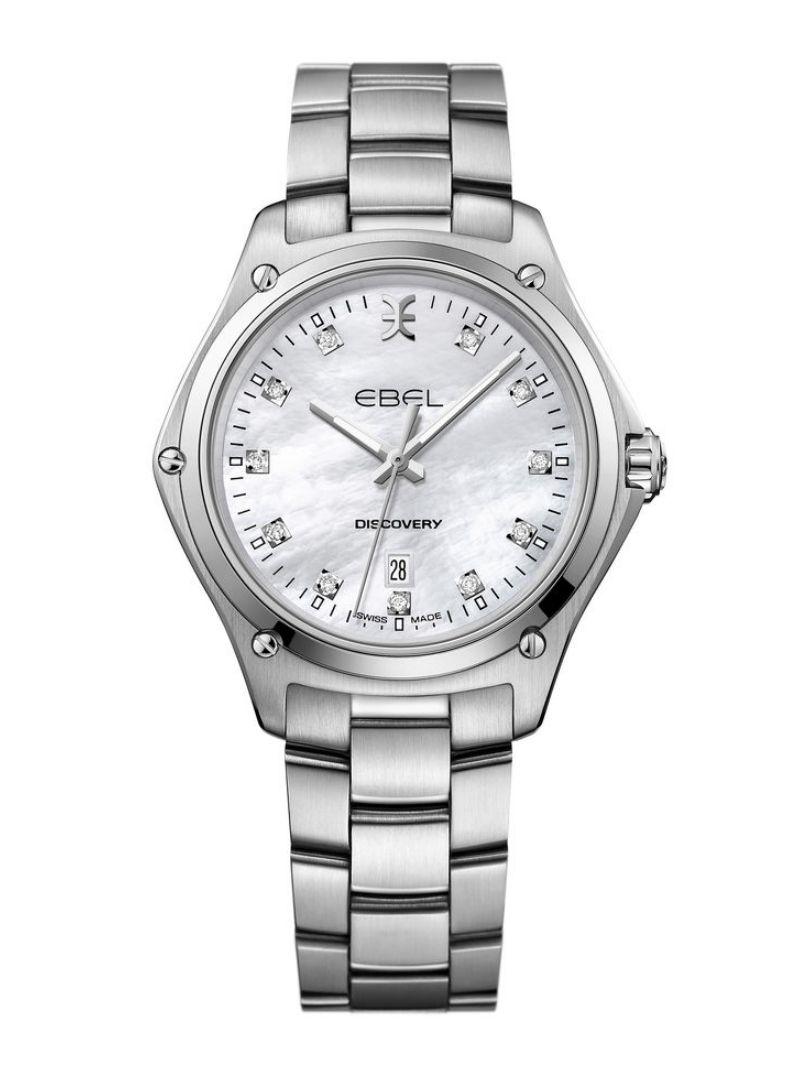 ebel discovery horloge 1216394a 1