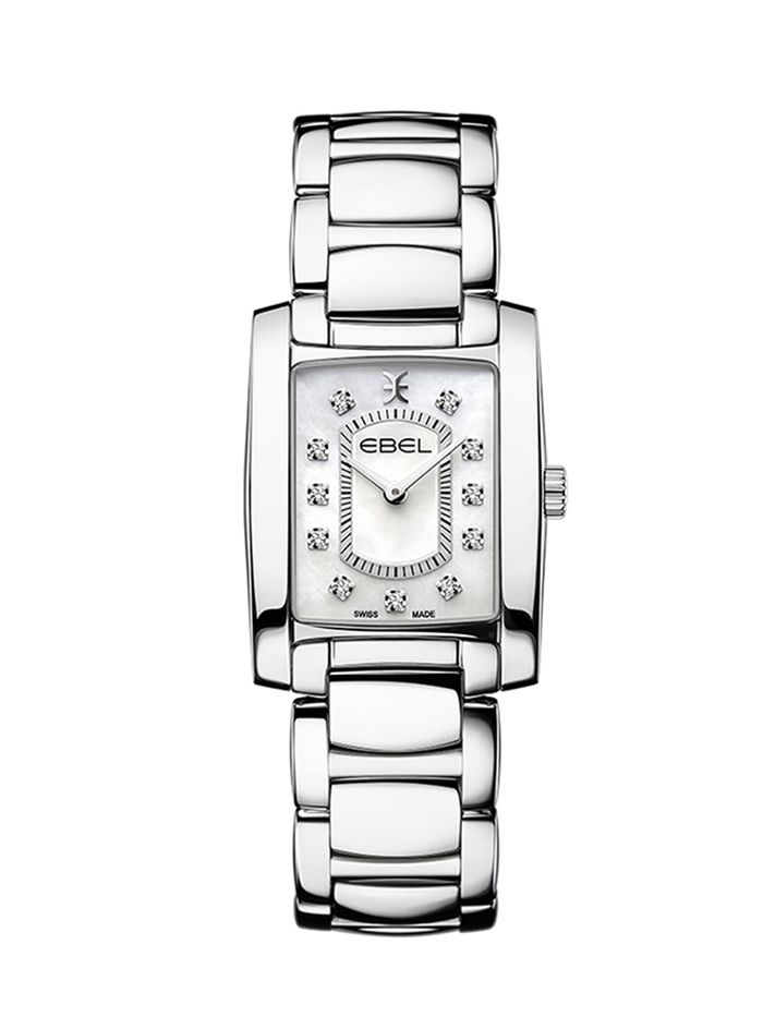 ebel brasilia horloge 1216462a 1