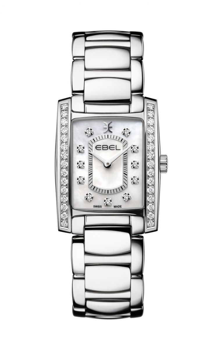 ebel brasilia horloge 1216463a 1