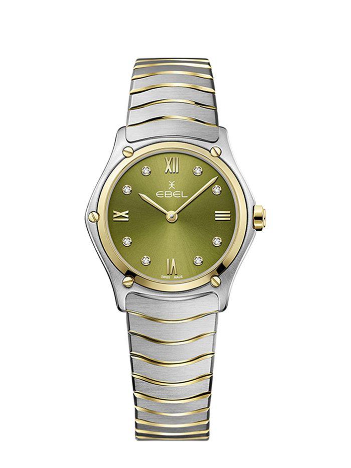 ebel sport classic horloge 1216473a 1