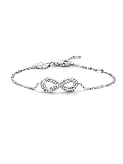 2823ZI armband infinity