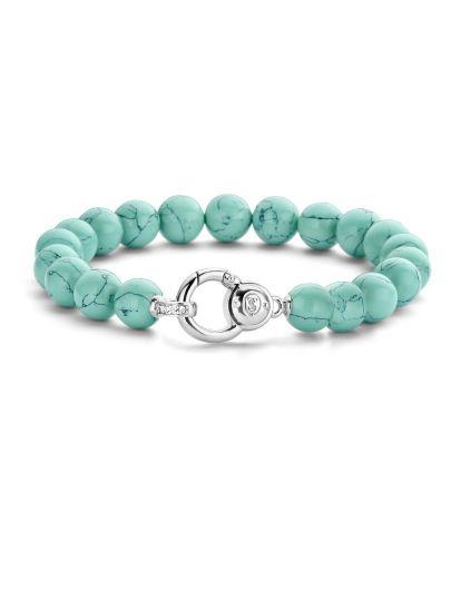 2866TQ armband turquoise