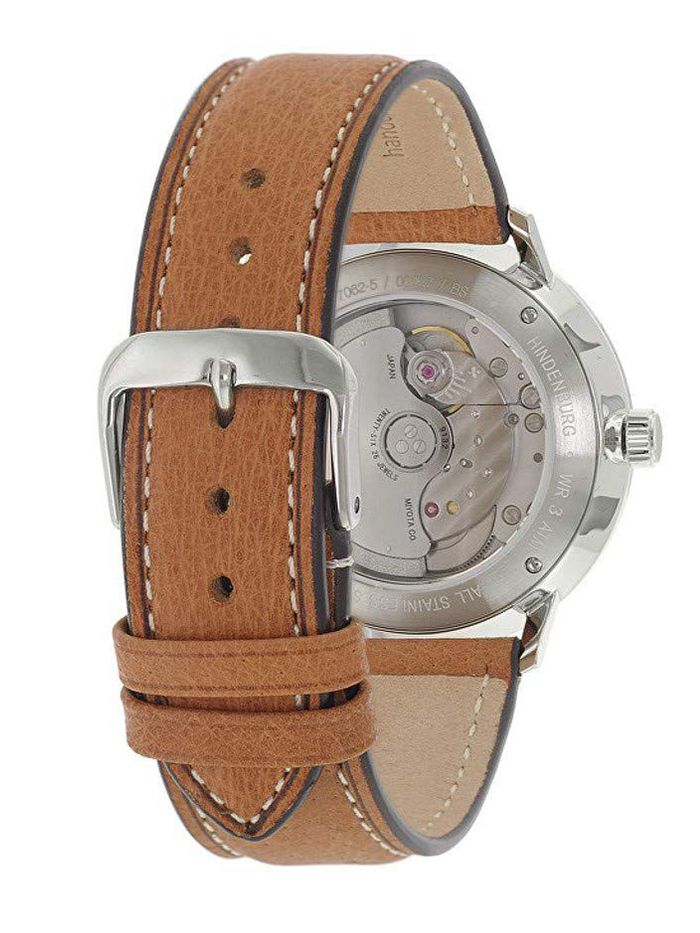 zeppelin lz129hindenburgpower reserve horloge 70625 4