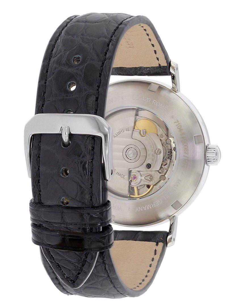 zeppelin lz120 rome automatic horloge71041 2