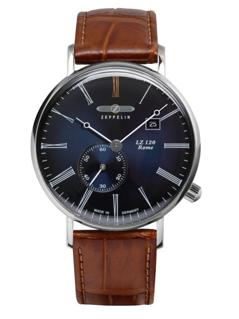 zeppelin lz120 rome horloge71343