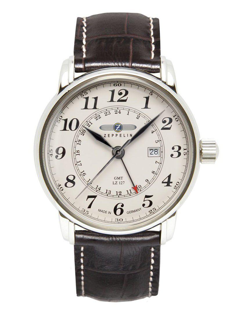 zeppelin lz127 graf zeppelin horloge 76425