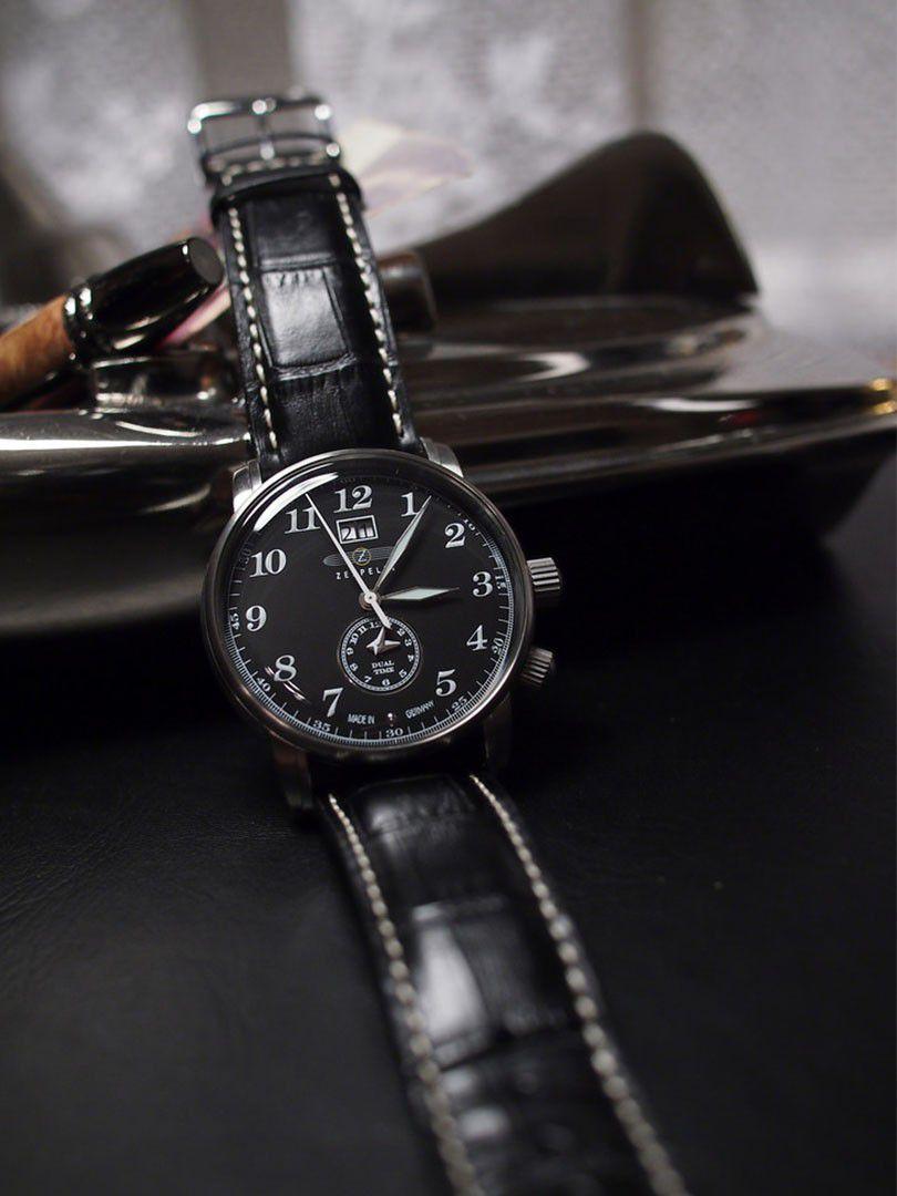 zeppelin count zeppelin horloge76442 2