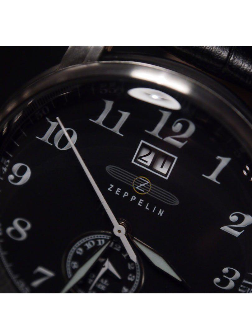 zeppelin count zeppelin horloge76442 3