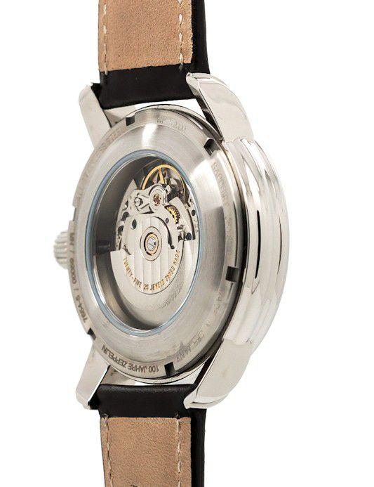 zeppelin100 years automaat horloge76545 2