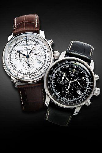 zeppelin100 years horloge76802