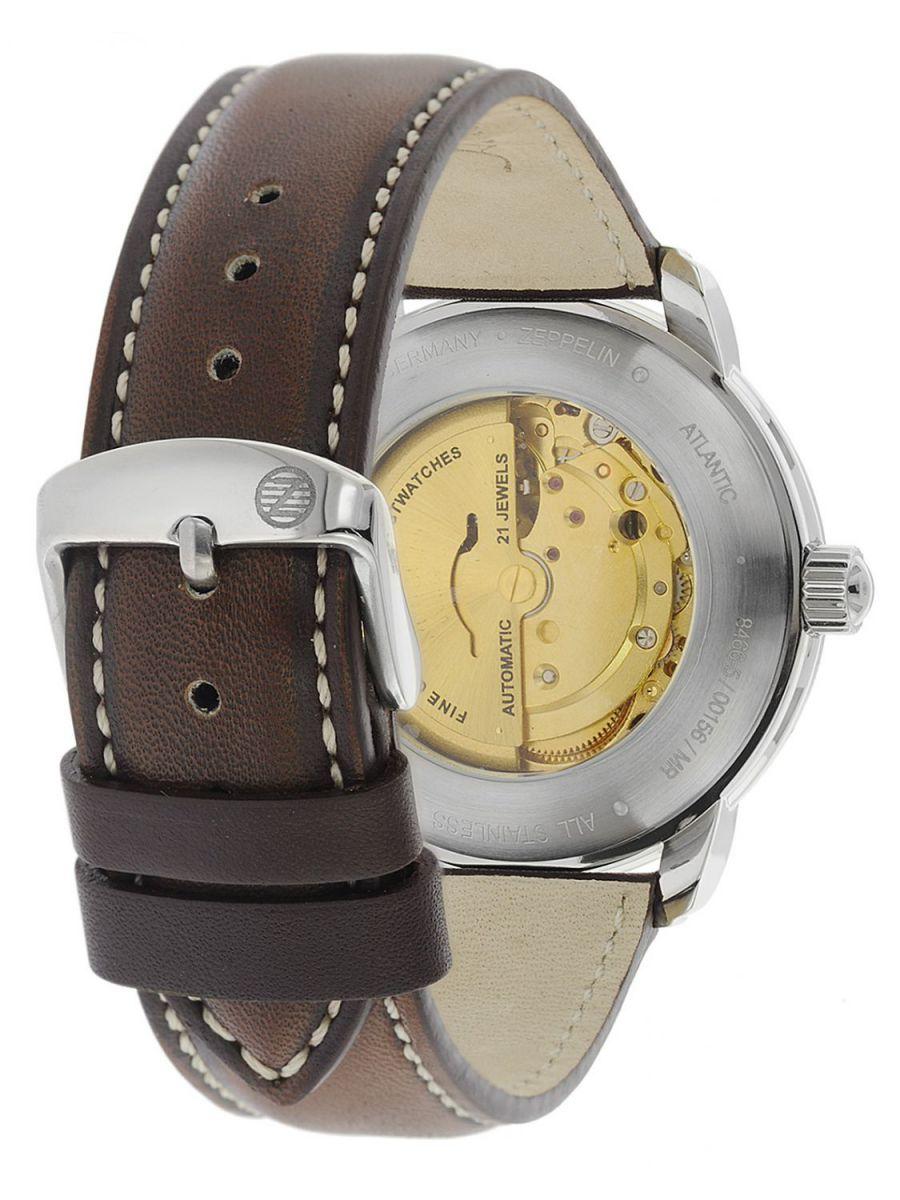 zeppelin atlantic automatic horloge 84663 3