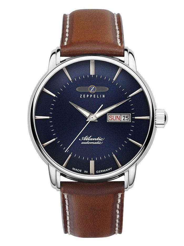 zeppelin atlantic automatic horloge 84663