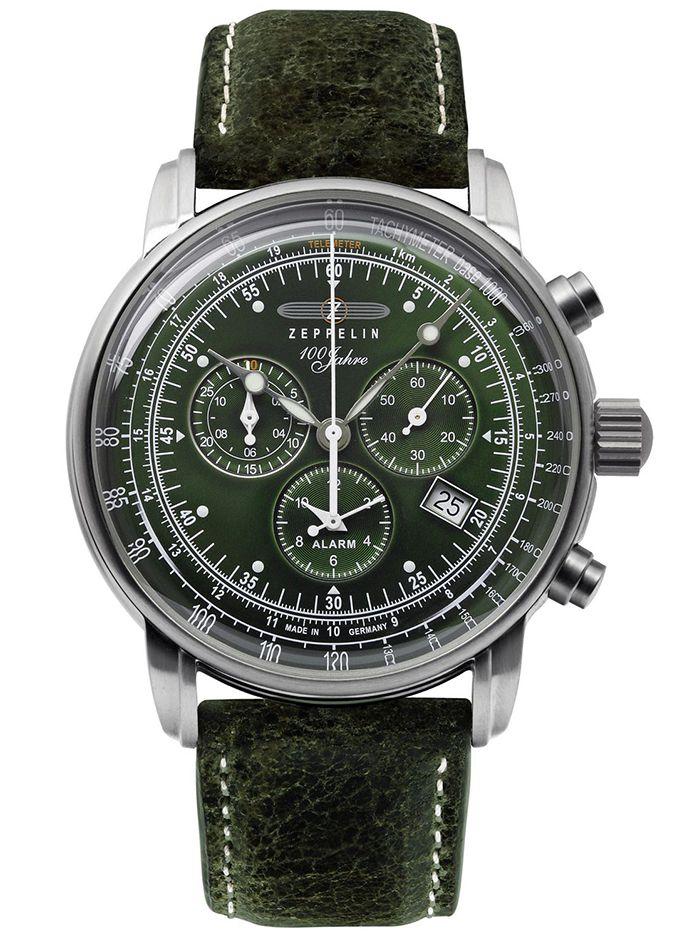 zeppelin 100 years horloge 86804