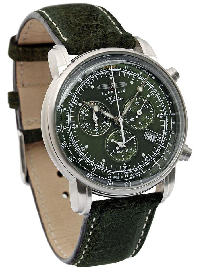 zeppelin 100 years horloge 86804 2