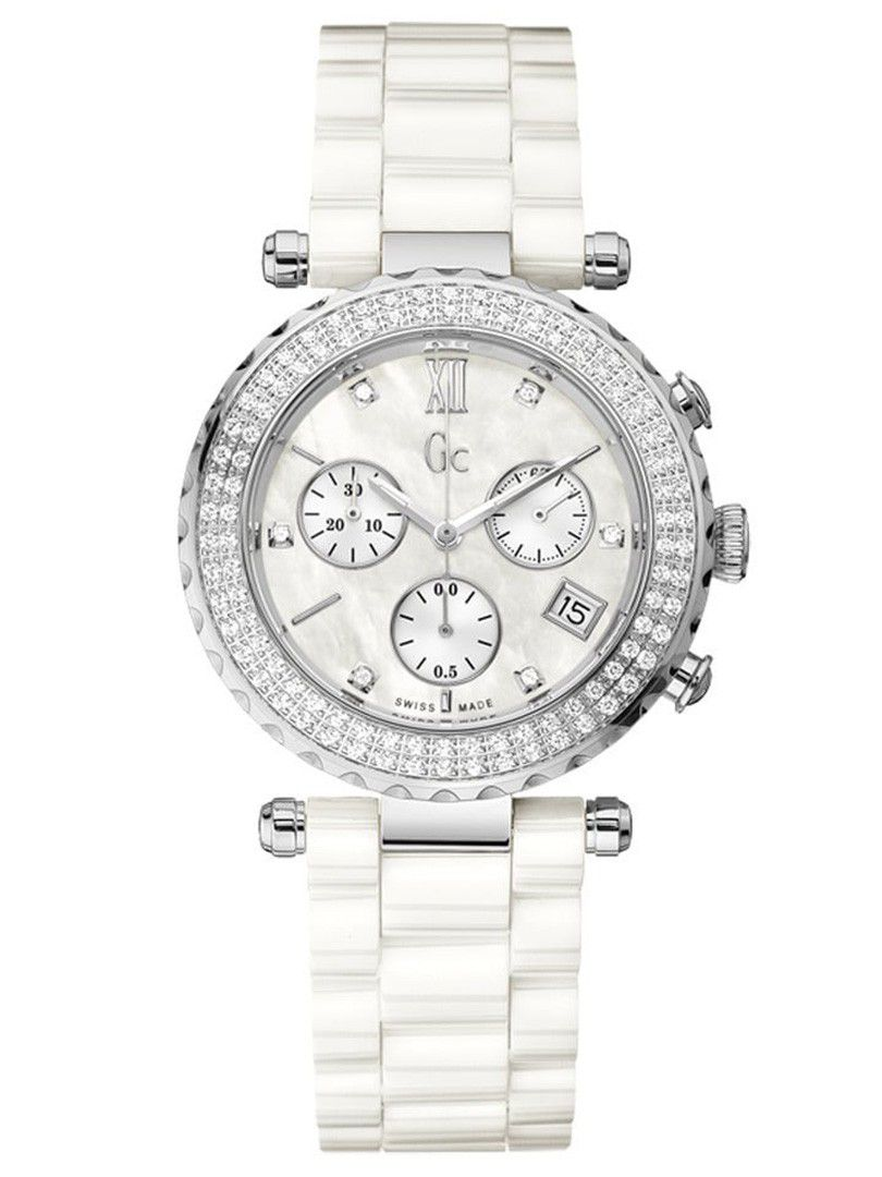 gc preciousdiamant horloge a22101m1