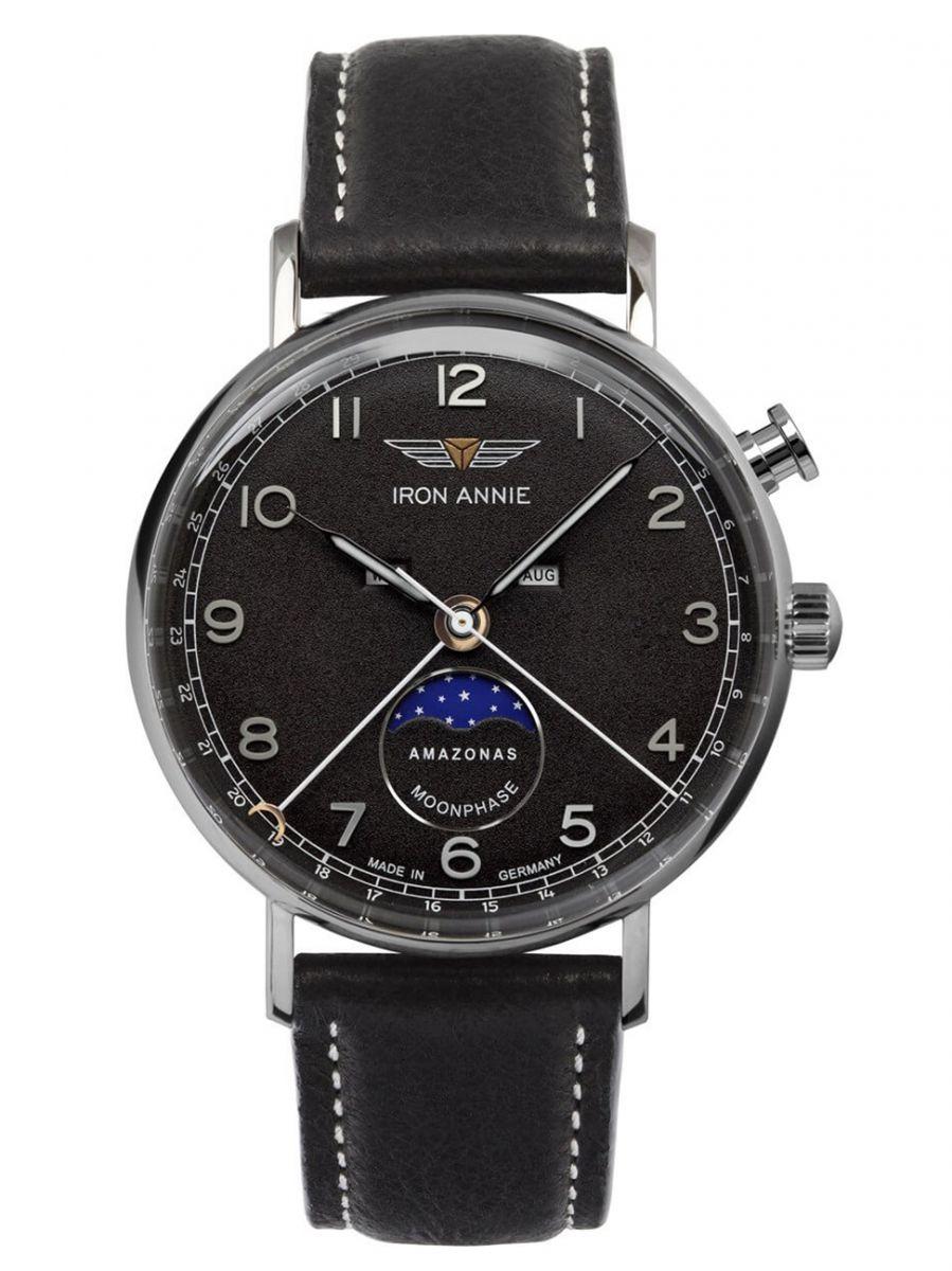 iron annieamazonas 59762 horloge