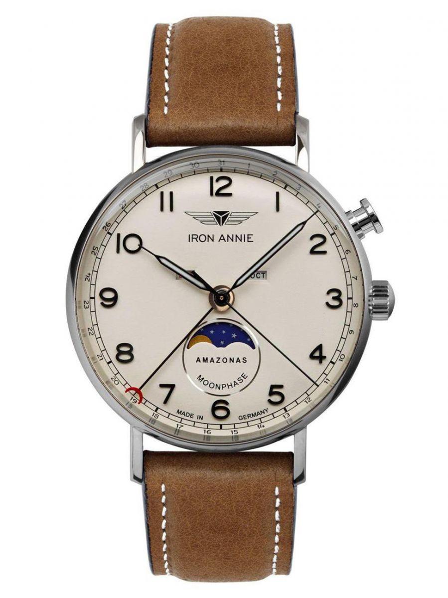 iron annieamazonas 59765 horloge