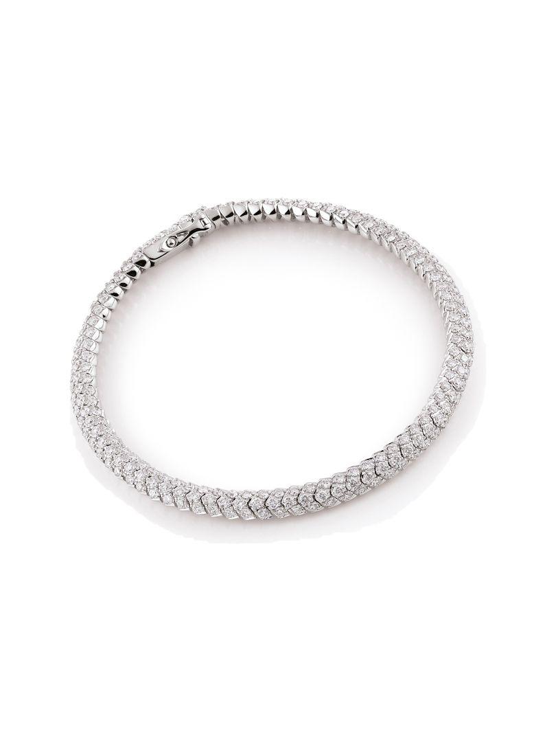 tennisarmband diamant