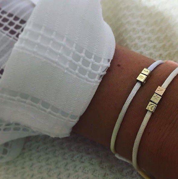 armband 3 cubes