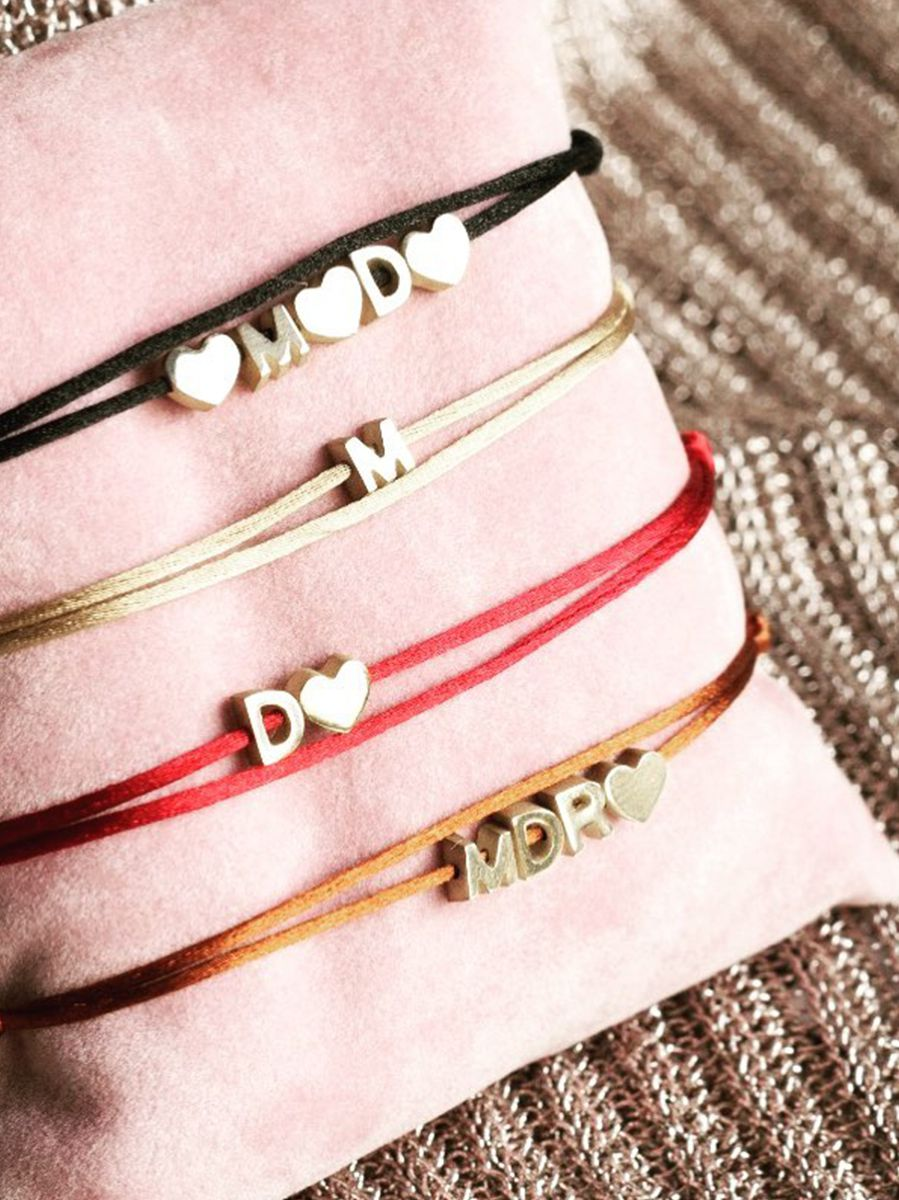 just franky capital bracelet cord 1 capital 2