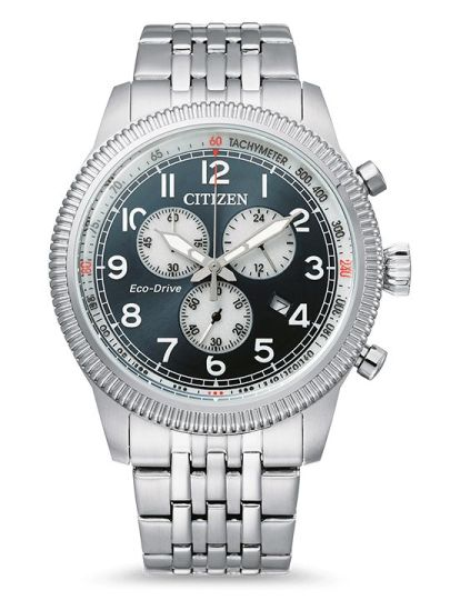AT2460-89L Chrono Eco-Drive