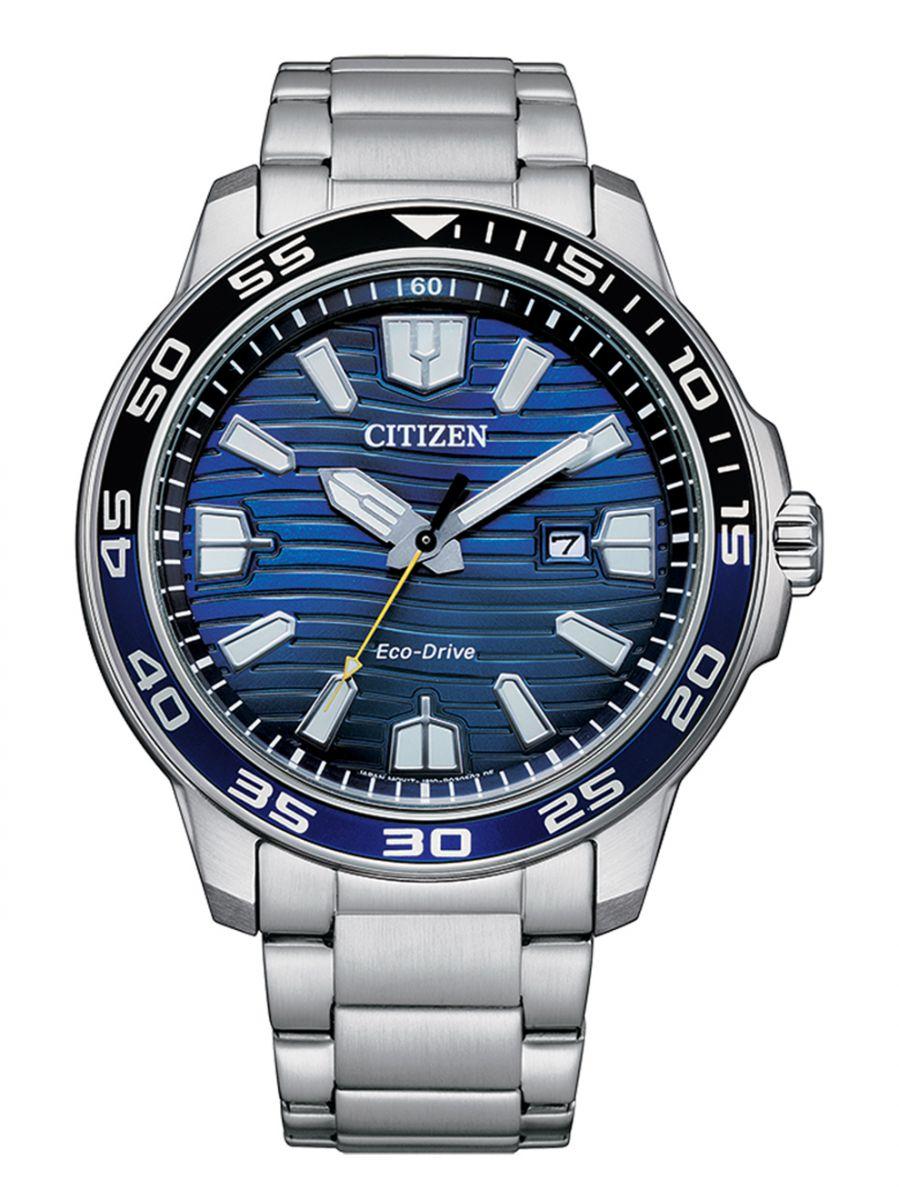 citizen aw152581l sport horloge 1