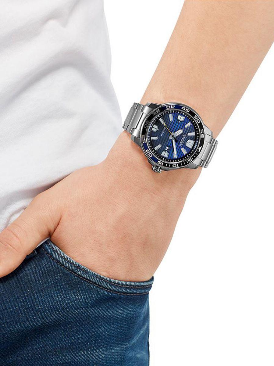 citizen aw152581l sport horloge 3