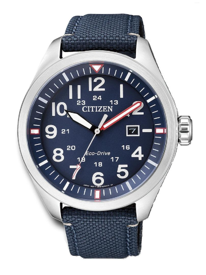 citizen sports aw500016l horloge 1