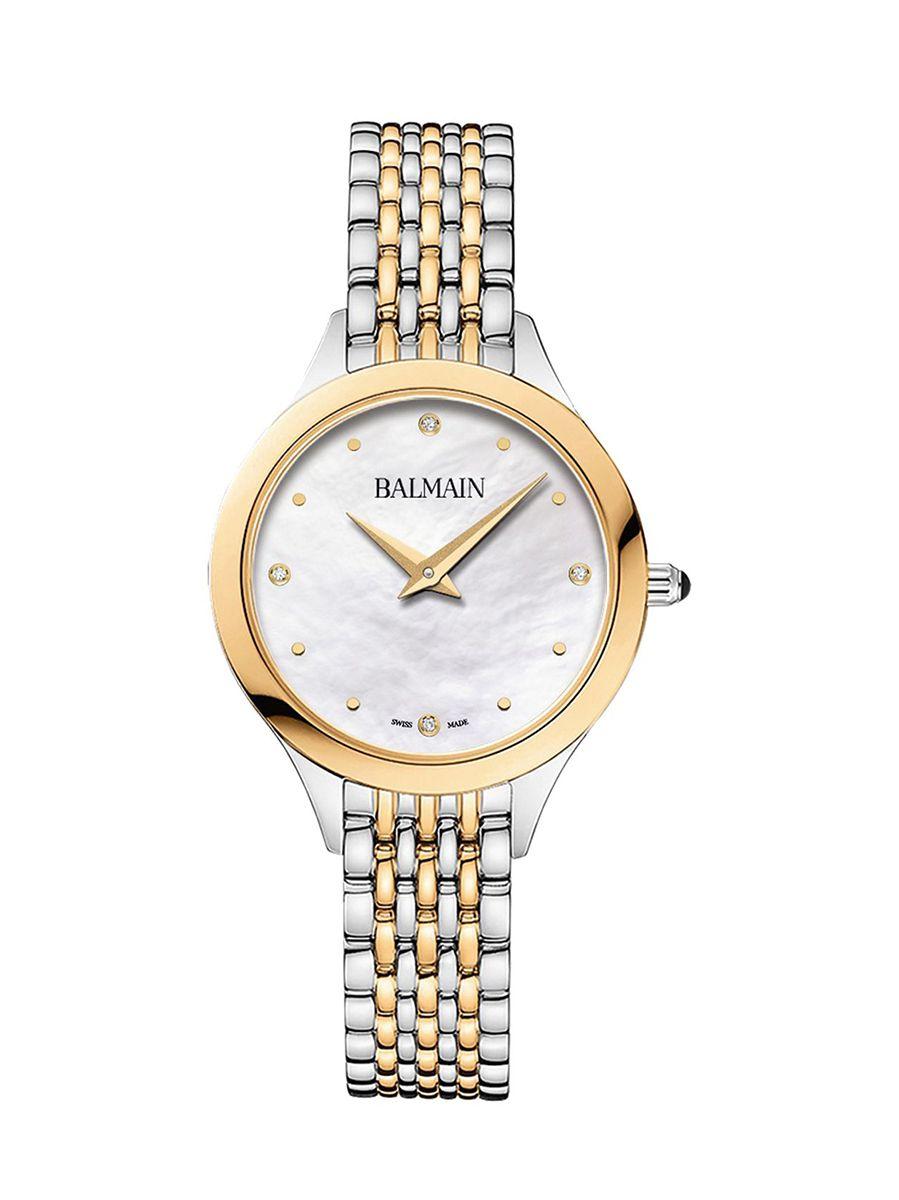 balmain de balmain ii mini horloge b39123985 1