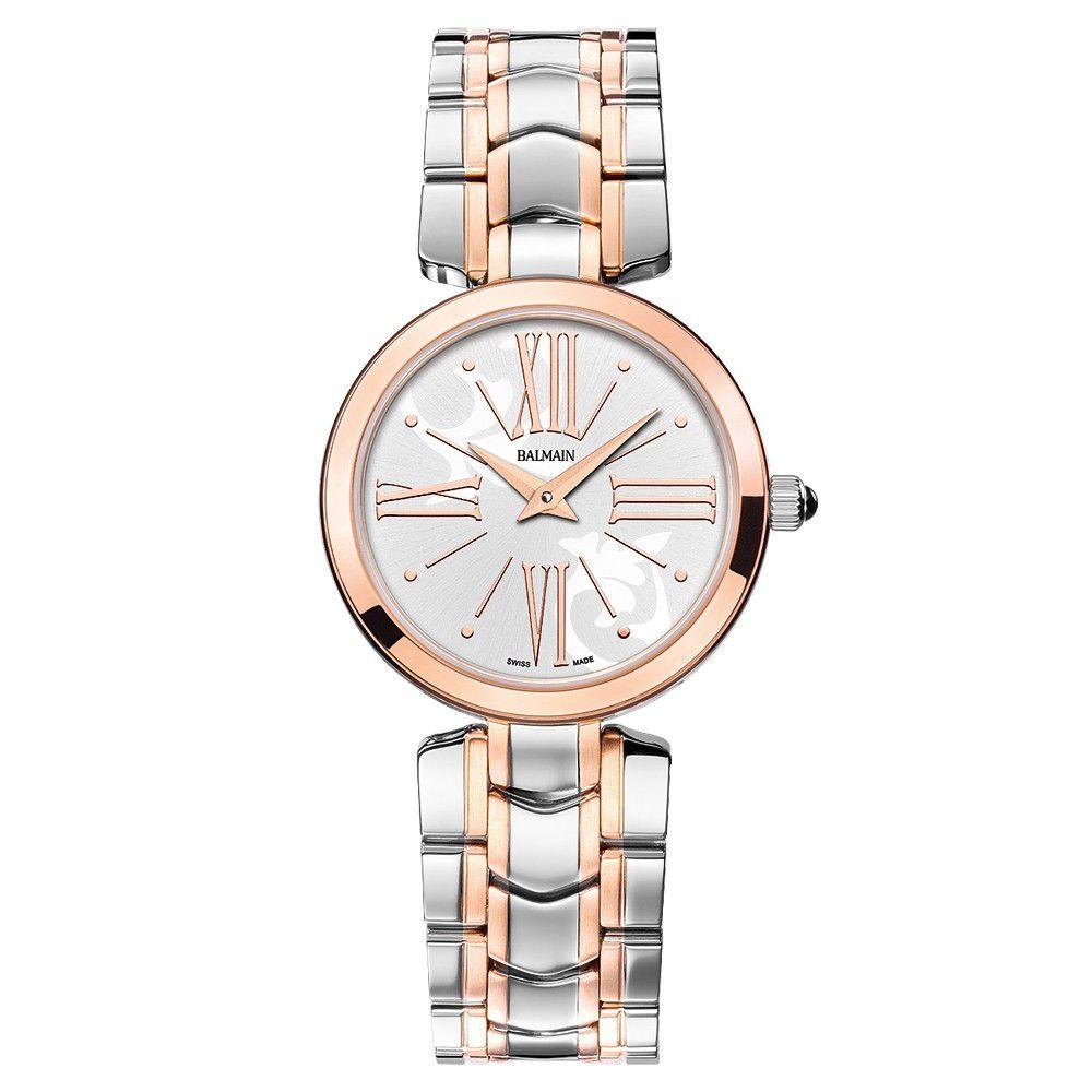 balmain madrigal lady iii horloge b42783312