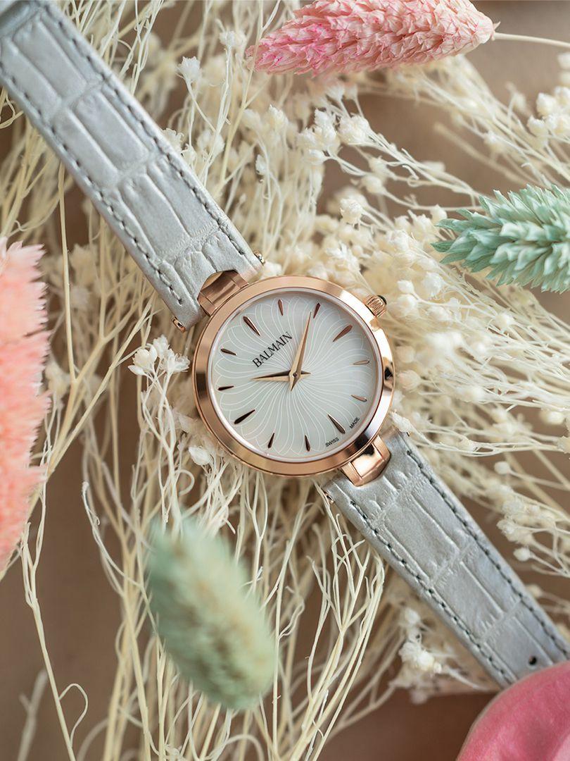 balmain madrigal lady iii horloge b42795186