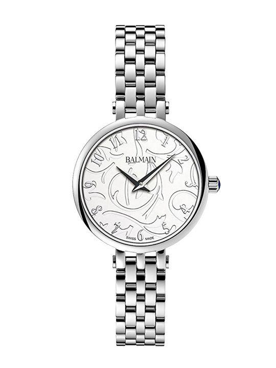 b42913314 balmain sedirea horloge