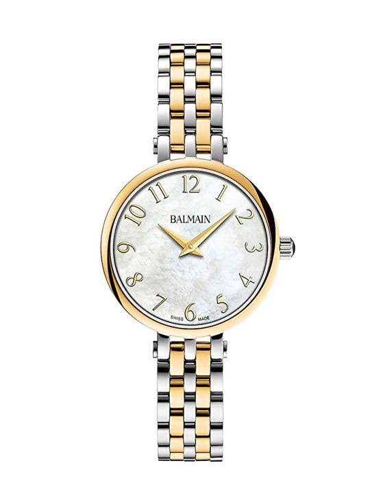 b42923984balmain sedirea horloge