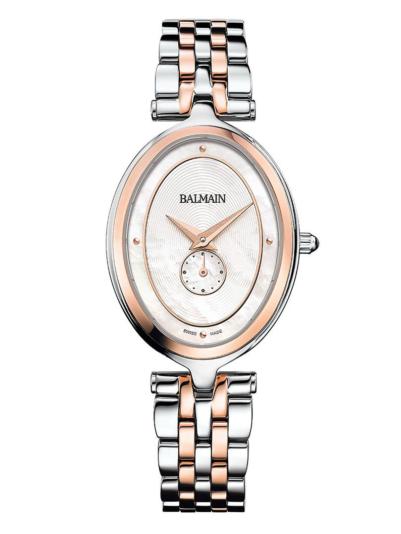 balmain haute elegance horloge b81183386