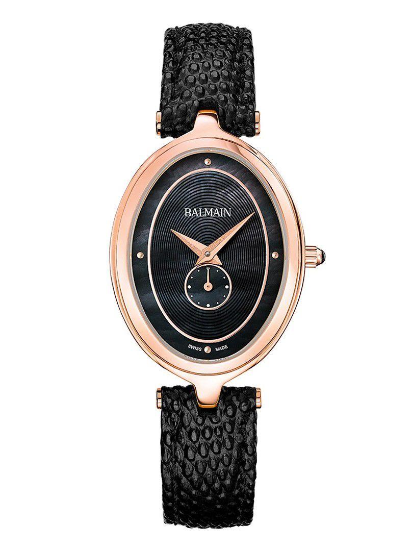balmain haute elegance horloge b81193386