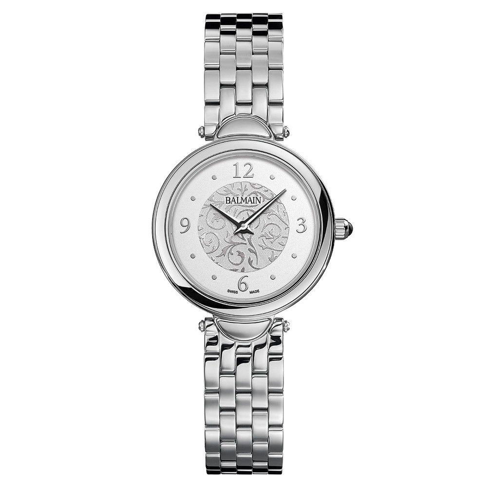balmain haute elegance horloge b81513314