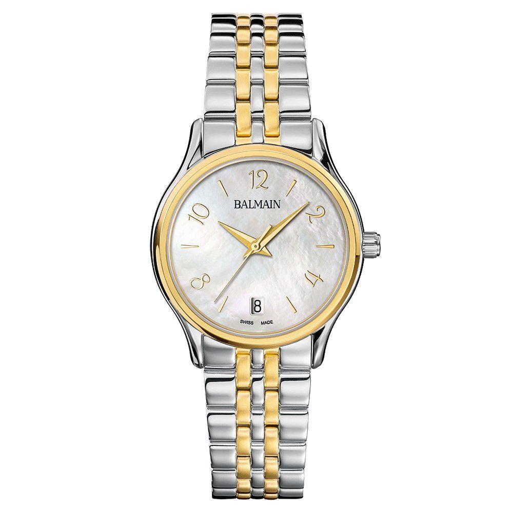 b83523984 balmain beleganza lady m horloge