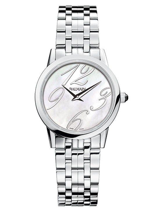 b85513384 balmain ria bijou horloge