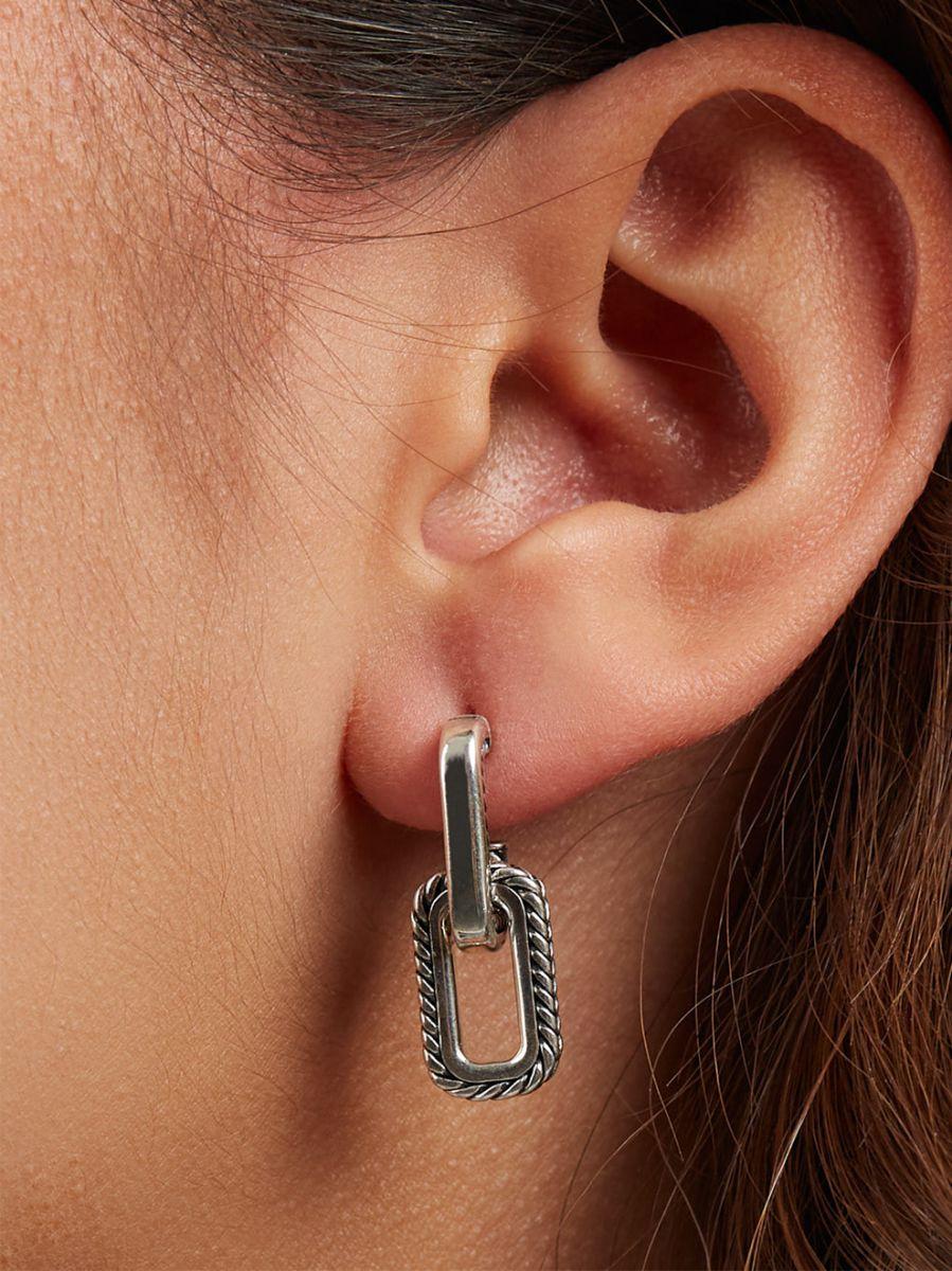 barbara link oorhangers