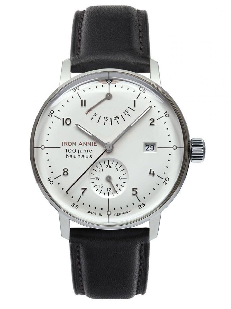 iron annie bauhaus50661 horloge