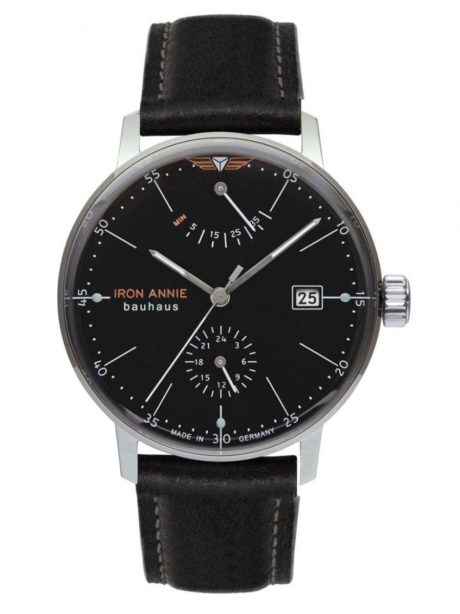 iron annie bauhaus50662 horloge