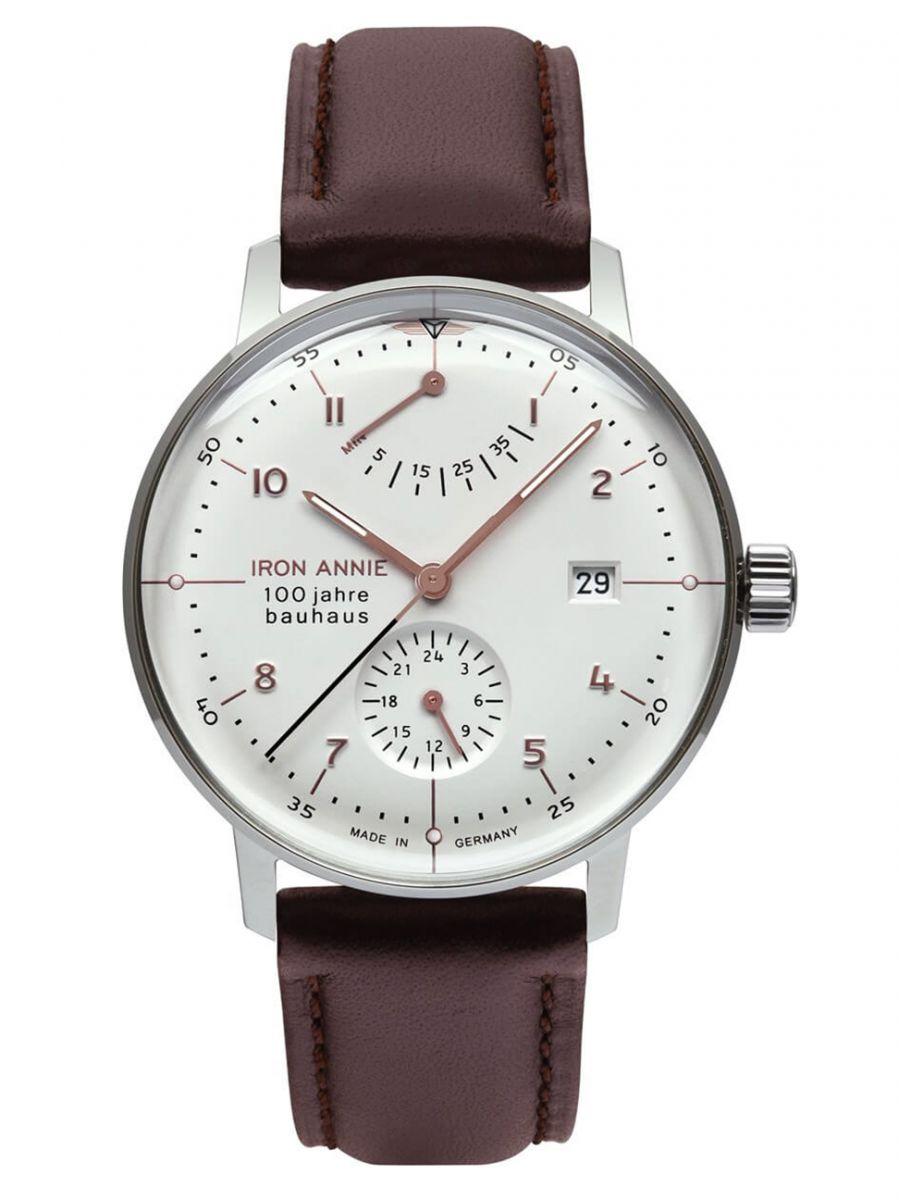 iron annie bauhaus50664 horloge