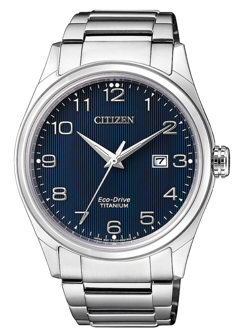 bm736082m citizen super titanium horloge 1