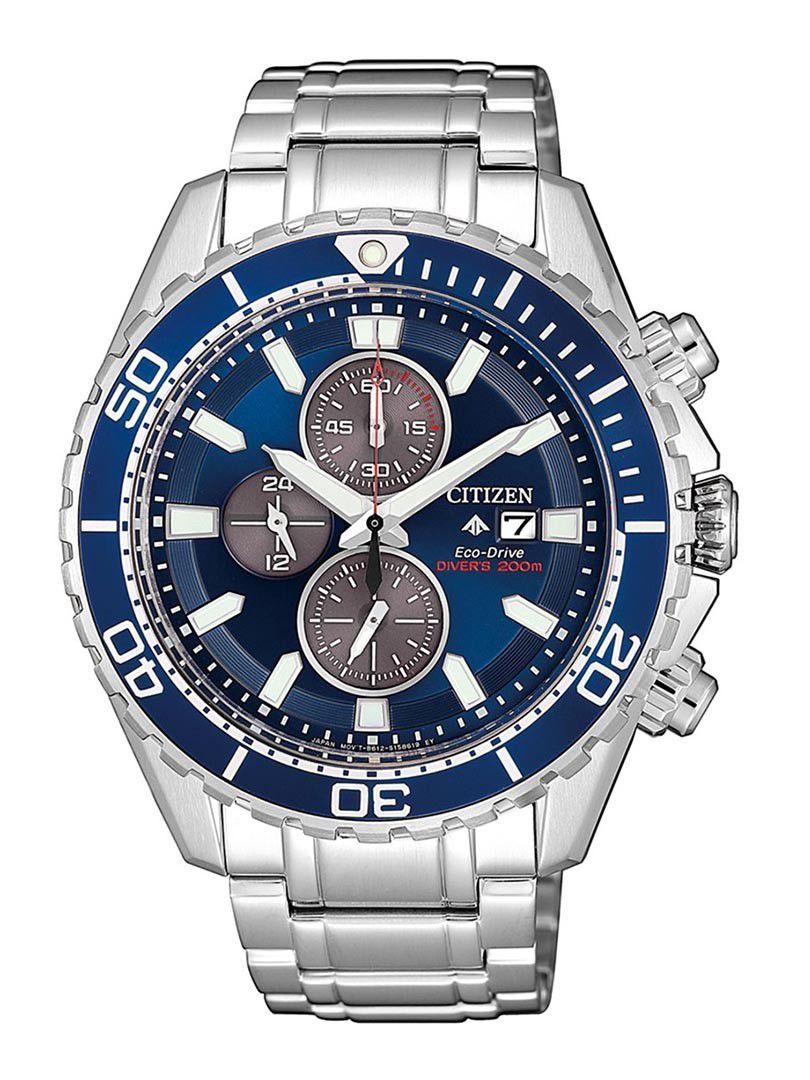 citizenpromastermarine horloge 1