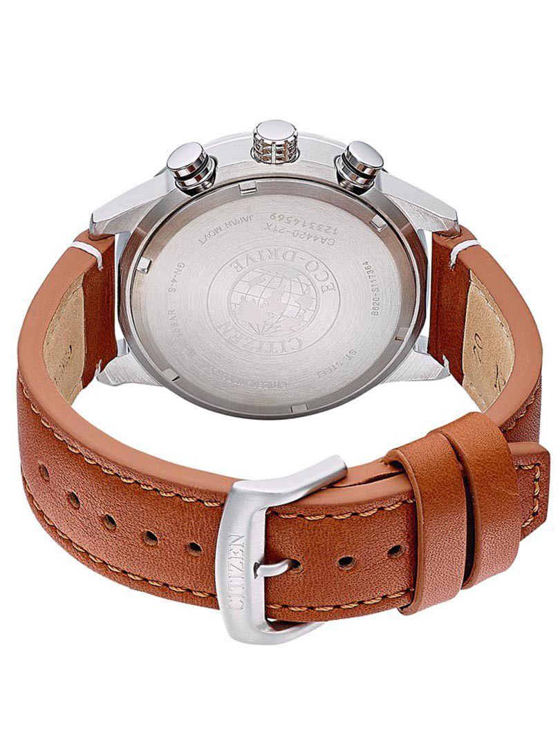 citizen chronograaf horloge 2