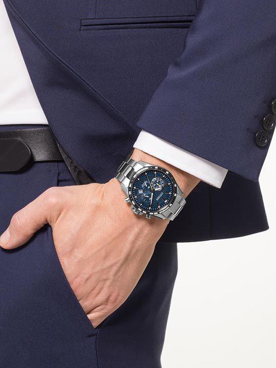 citizen horloge ca444482l 2