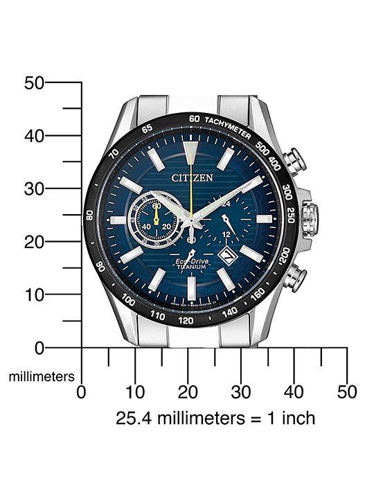 citizen horloge ca444482l 3